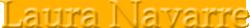 Laura Navarre Logo